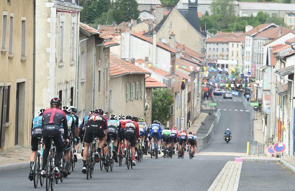 UCI: Do junija brez dirk, prednost največjim dirkam