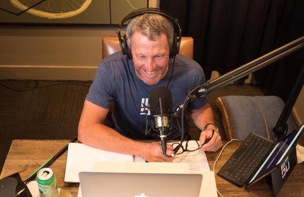 Armstrong kolesarjem: Zdaj je vaša priložnost, da spremenite razmerje moči!