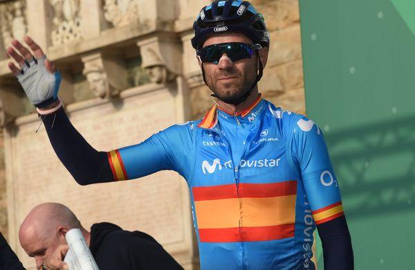 Alejandro Valverde: Morda bom upokojitev