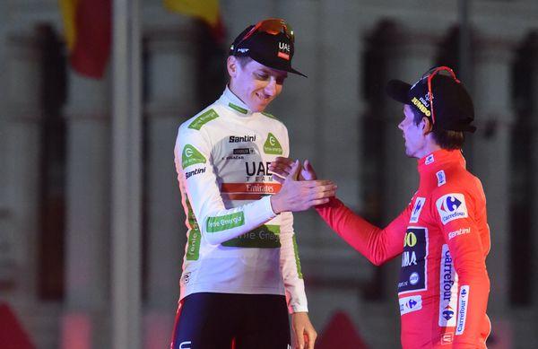Vuelta le z 18 etapami, štart bo v Baskiji