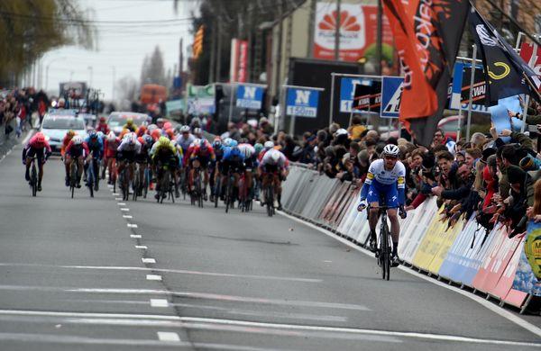 UCI razkril nove datume dirk