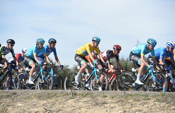 CCC se umika, iz Astane sporočajo: Brez dirk, brez ekipe