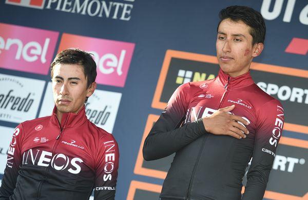 Kolumbija: Kako bodo kolesarji prišli na Tour?