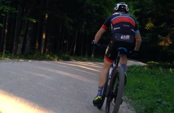 Everesting na Slivnico (VIDEO)