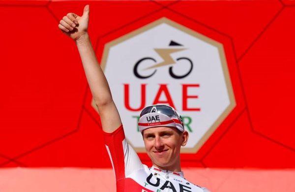 Matxin potrdil, da bo v ekipi za Tour tudi Polanc