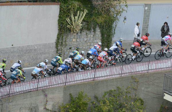 Sladke skrbi francoske manjše dirke
