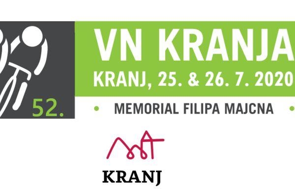 Kolesarski praznik v Kranju prejel zeleno luč!