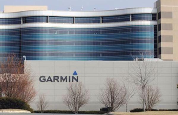 Hekerji od Garmina zahtevali 10 milijonov dolarjev