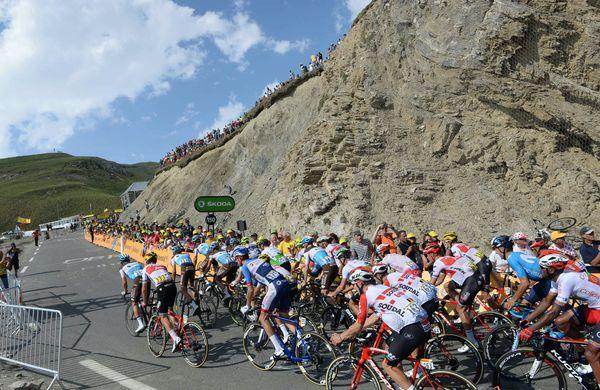 UCI potrdil koledar za 2021, začetek Toura 26. junija