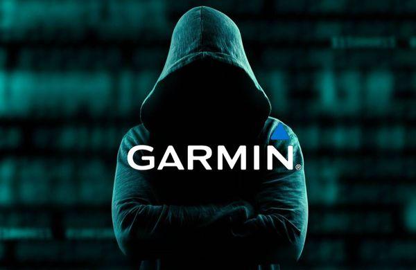 Poročila kažejo, da je Garmin hekerjem plačal 10 milijonov odškodnine