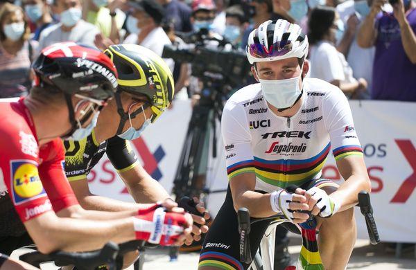 Švicarji odpovedali svetovno prvenstvo, UCI še ni obupala