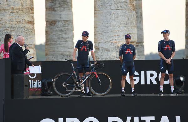 Giro in Marko Džalo: Tudi osebje ima svojega kuharja