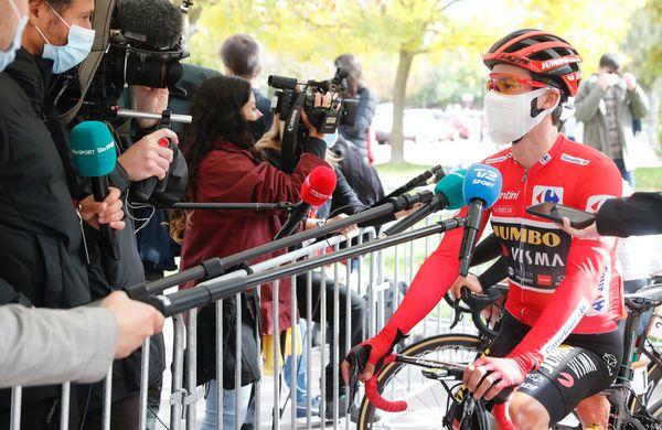 Direktor o tem, če bo Vuelta prišla do Madrida