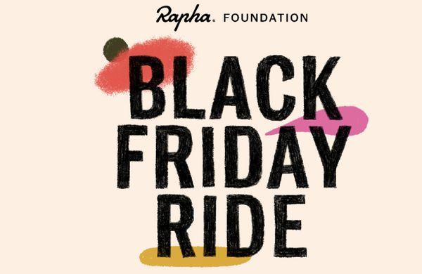 Namesto znižanj na »črni petek« dobrodelna akcija Raphe