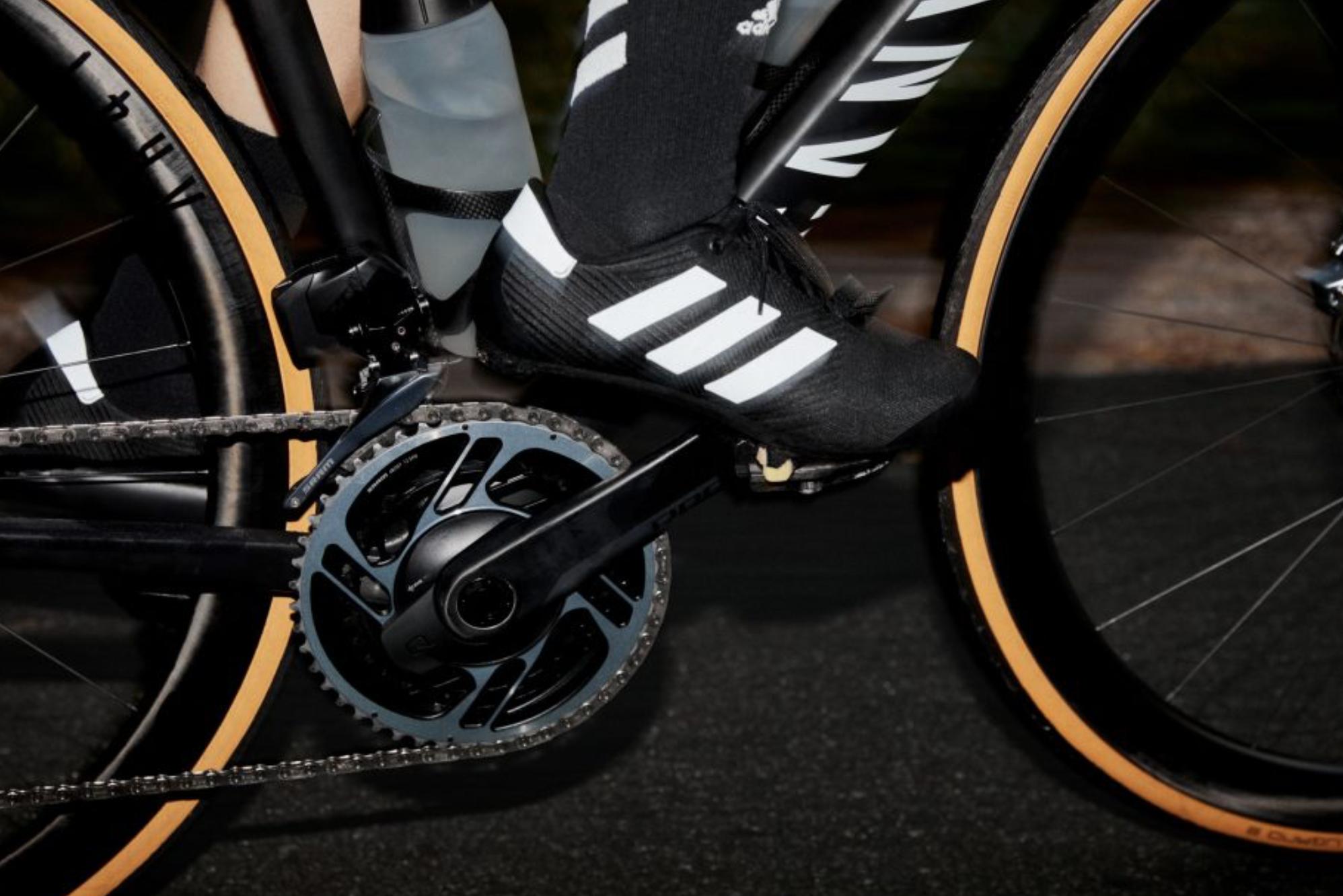 adidas vstopa na kolesarski trg