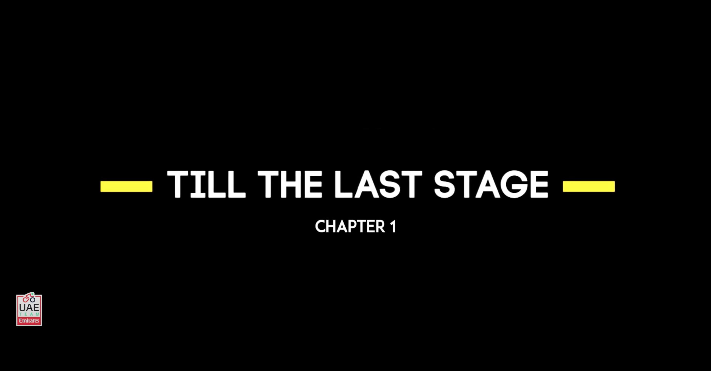 Do zadnje etape: UAE in Tadej Pogačar na Touru (VIDEO)