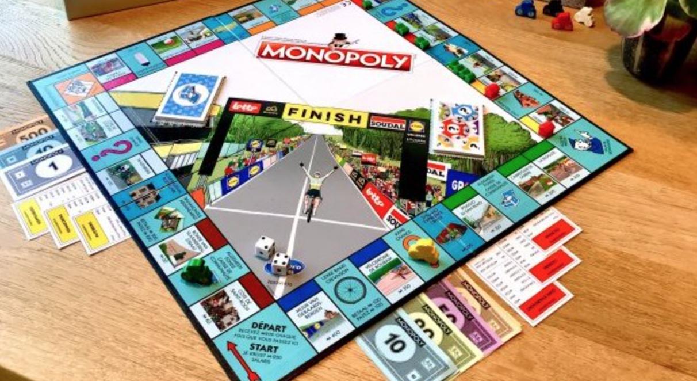 Monopoly z belgijskimi klasikami razprodan