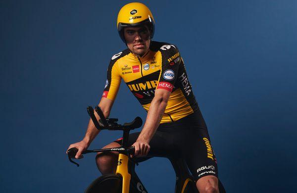 Tom Dumoulin presenetil: Zapušča kolesarstvo