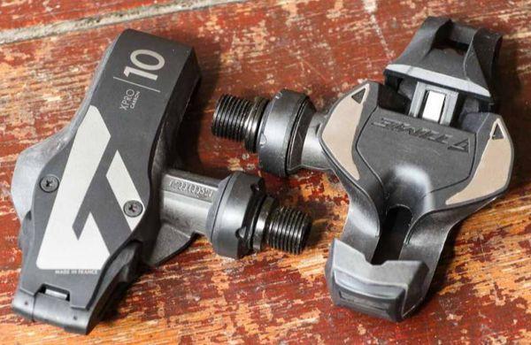 SRAM kupil pedala Time, prihaja njihov merilec moči?