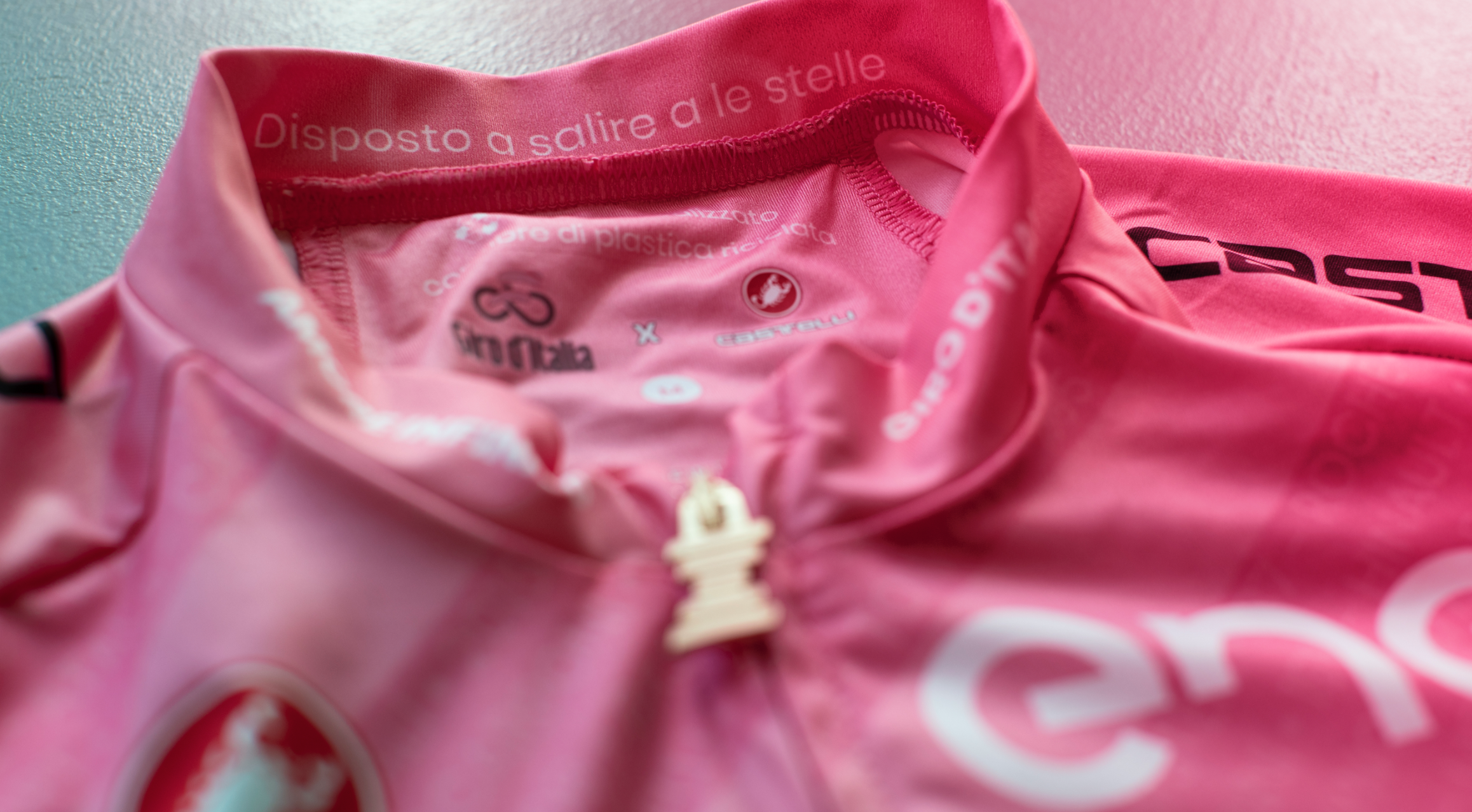 Slovenski Giro bo tudi zaradi obletnice poseben