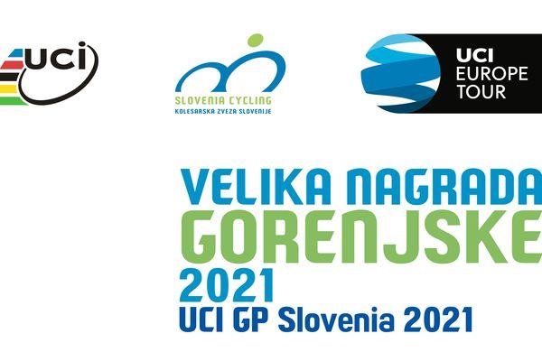 Gorenjska: Novost v slovenskem programu dirk