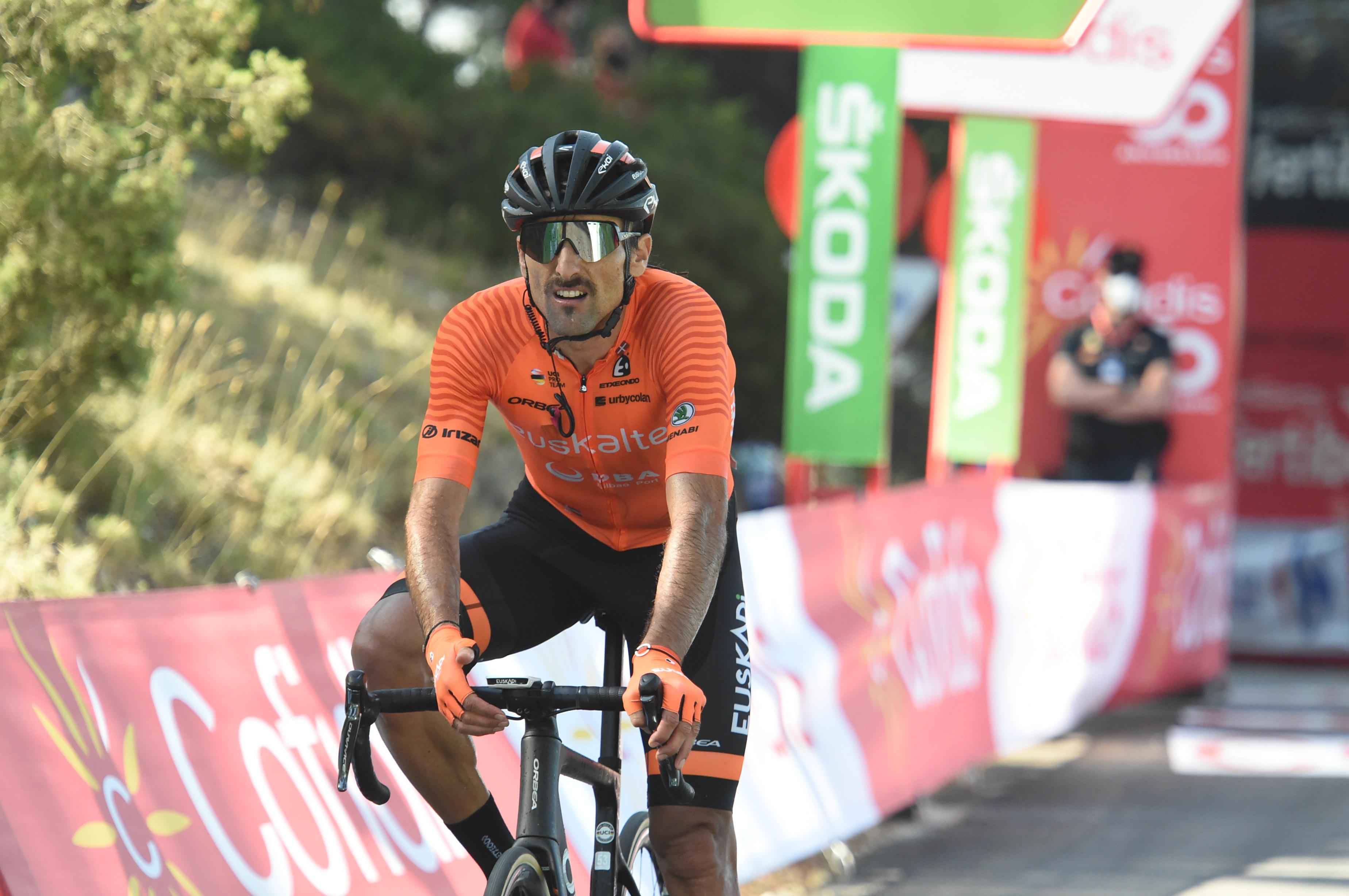 Ko Vuelta ni dovolj in želiš še več