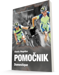 Pomočnik: vzponi in padci profesionalnega kolesarja