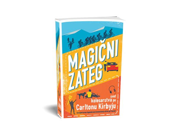 Magični zateg in knjiga po izbiri