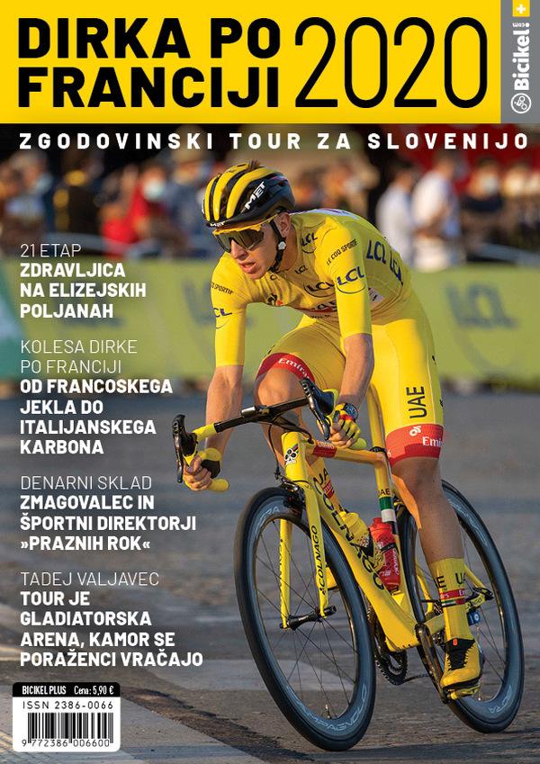 Bicikel.com+ Tour 2020