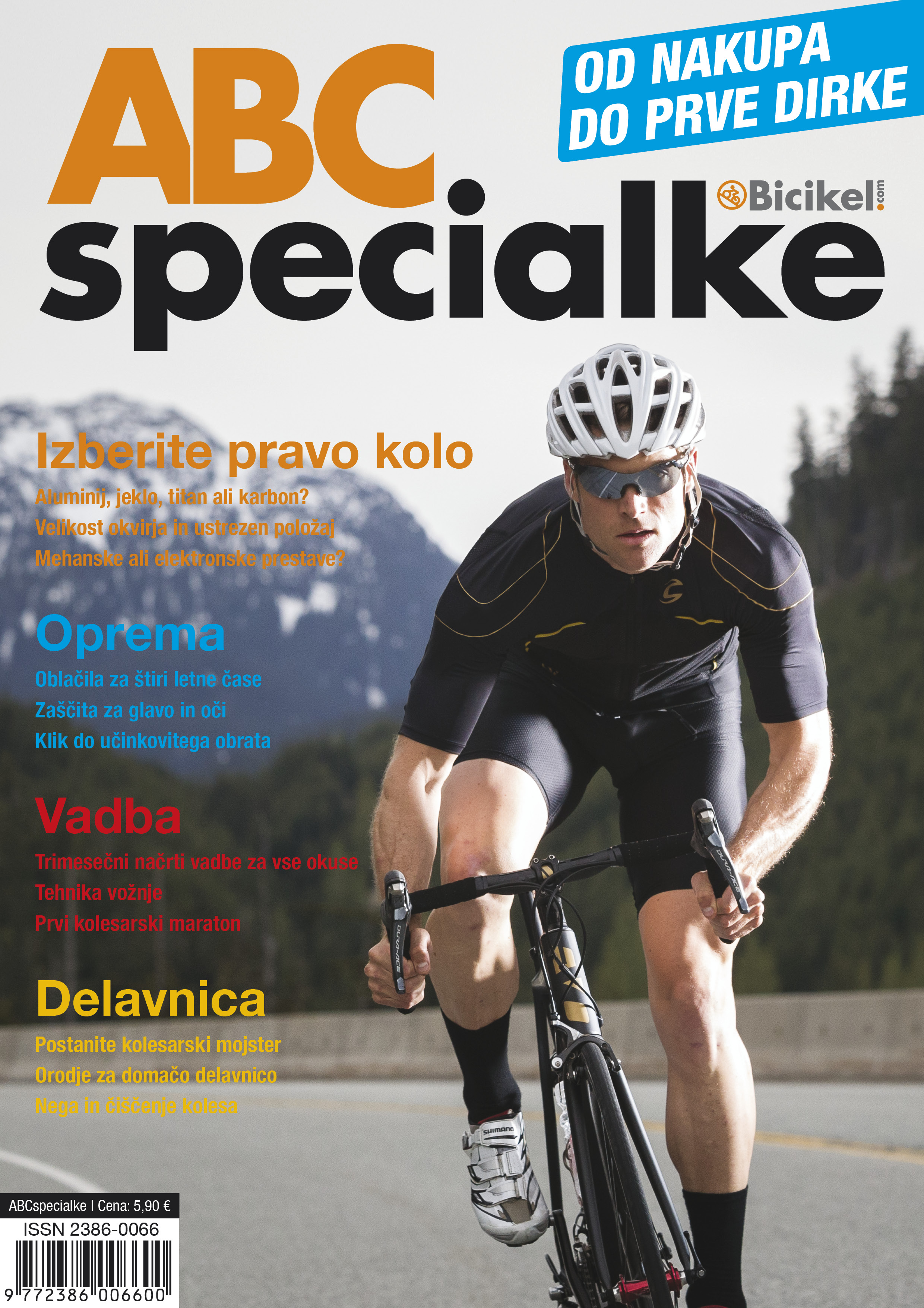 Bicikel.com+ ABCspecialke