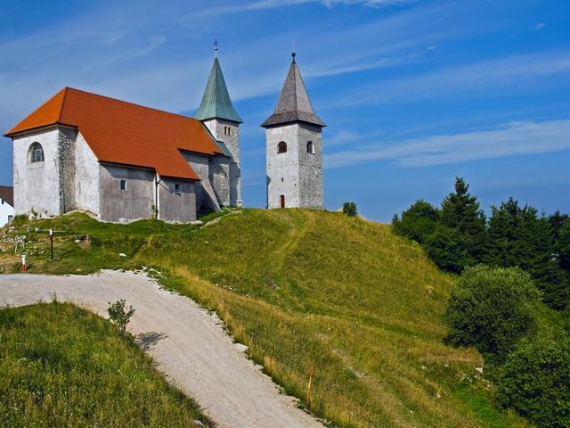 Iz Hrastnika v Radeče čez Kum (1220 m)