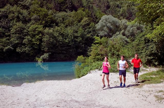 Alpe Adria tek
