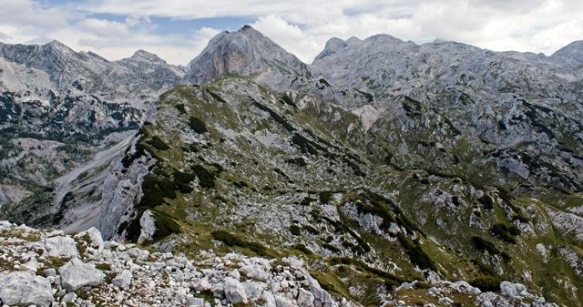 Mala Zelnarica (2310 m)