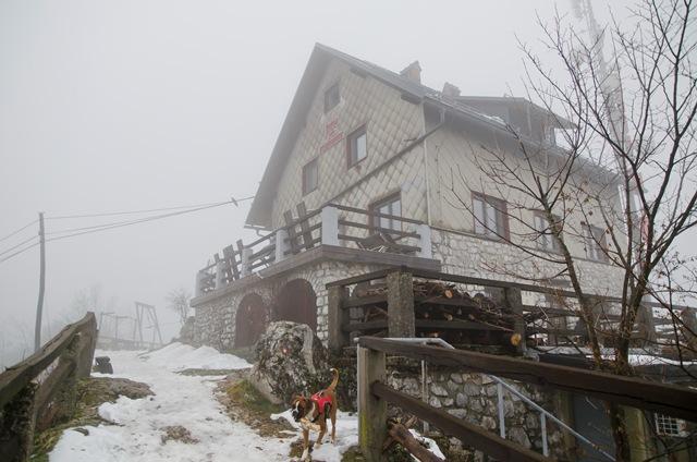 Lubnik (1025 m)