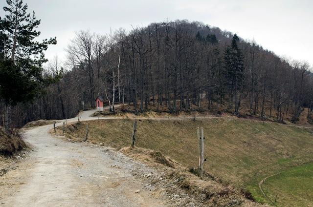 Jeterbenk (774 m)