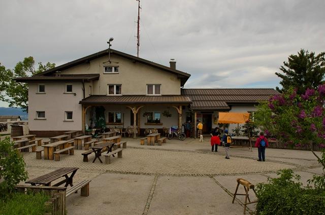Janče(792 m): Laze–Janče–Litija