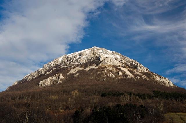 Nanos – Vojkova koča (1240 m)